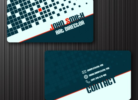Creative Business Cards1